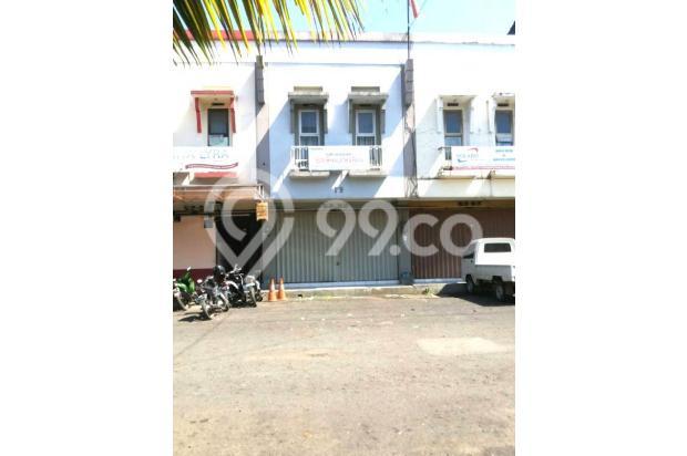 Dijual Ruko Strategis Pinggir jalan di Tengah Kota 15617515