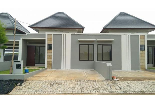 Rp941jt Rumah Dijual