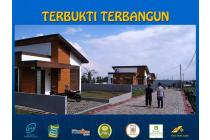 Hunian Strategis Bernuansa Villa Sharia Islamic Highland Parongpong Lembang