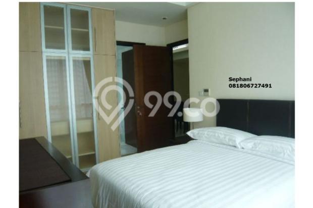 Di Jual Apartement The Peak 3BR Sudirman - Jakarta Selatan 21255151
