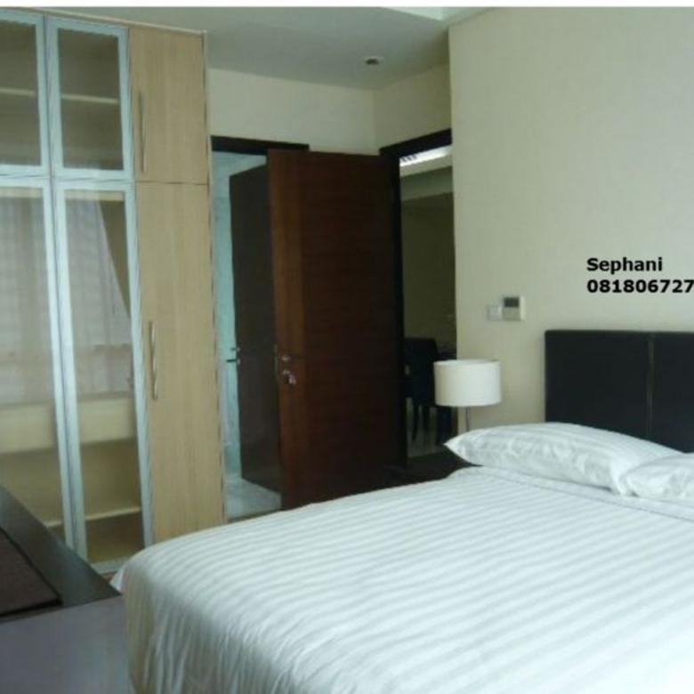 Di Jual Apartement The Peak 3BR Sudirman - Jakarta Selatan