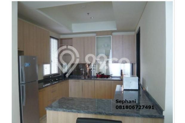 Di Jual Apartement The Peak 3BR Sudirman - Jakarta Selatan 21255158