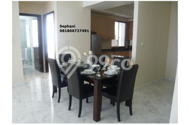 Di Jual Apartement The Peak 3BR Sudirman - Jakarta Selatan 21255161