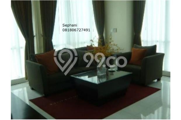 Di Jual Apartement The Peak 3BR Sudirman - Jakarta Selatan 21255163