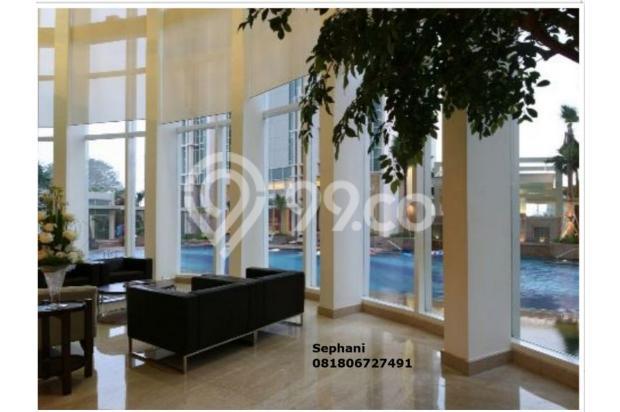 Di Jual Apartement The Peak 3BR Sudirman - Jakarta Selatan 21255167