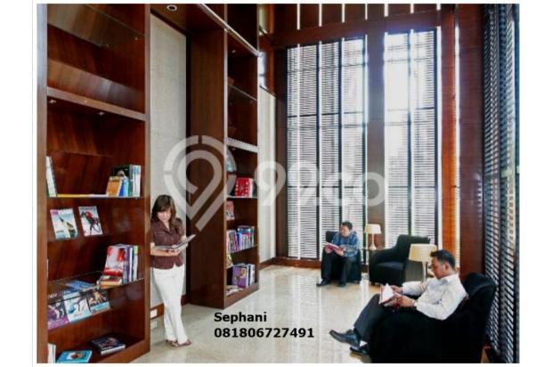 Di Jual Apartement The Peak 3BR Sudirman - Jakarta Selatan 21255186