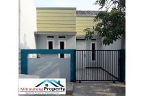 Rumah Kokoh Harga Nego di Pondok Ungu Permai Bekasi