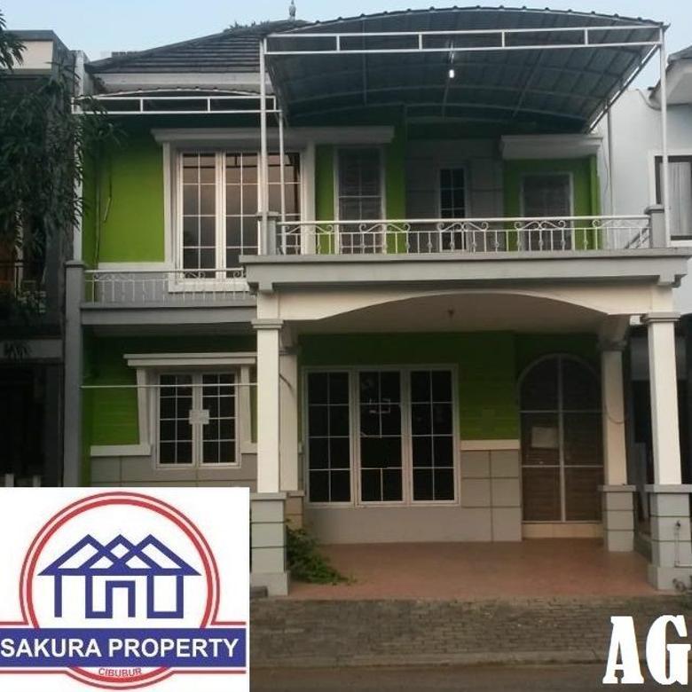Kota Wisata Siap Huni NEGO LT 120 LB 100 Buruan!