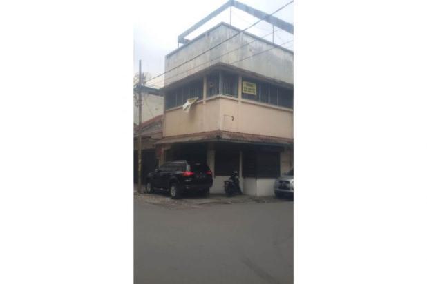 Dijual Ruko Siap Huni di Jenggala 8581815