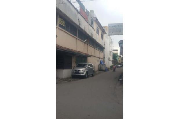 Dijual Ruko Siap Huni di Jenggala 8581816