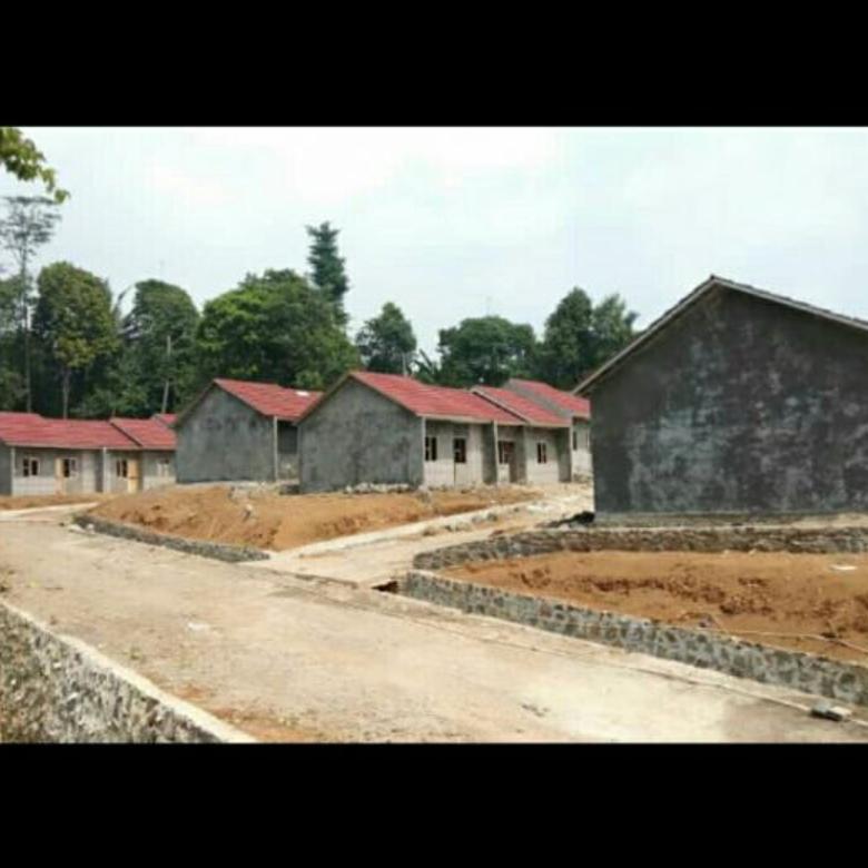 TSR 2 rumah subsidi di ciapus Bogor