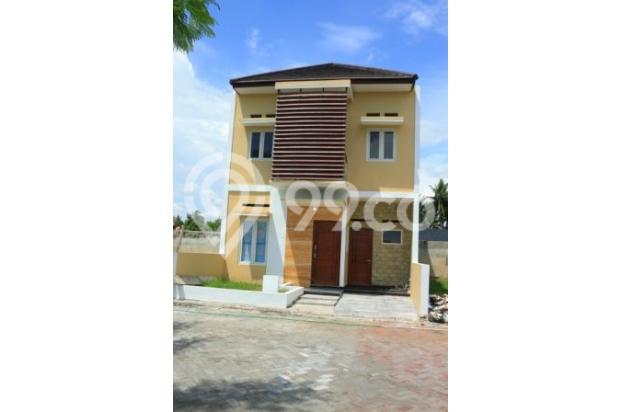 Rumah Kelas Premium Dekat UMY Keamanan 24 Jam, Dilengkapi CCTV 14371661