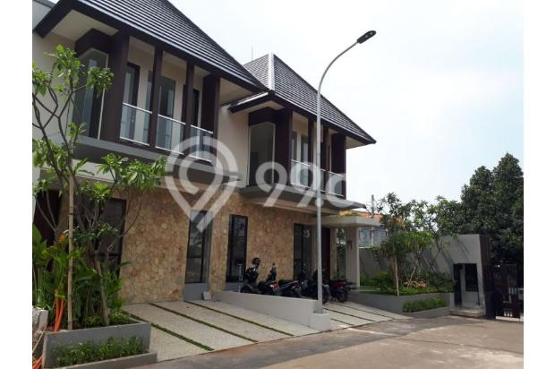 Cluster Nuansa Resort di Condet Strategis dekat Tol UKI & stasiun DiSkOn 17341662