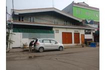 Dijual & Disewa cepat Gudang besar di Harapan Indah, Bekasi