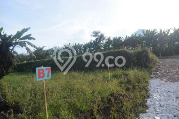 Tanah Kavling di Kota Batu Belakang BNS persis ! 17935535