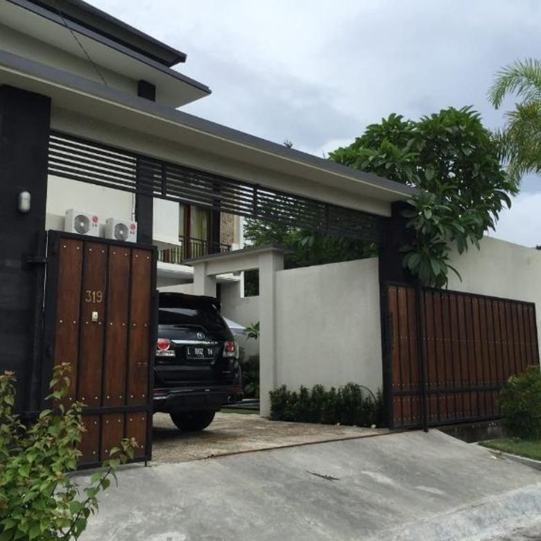 Villa cluster Taman Mumbul Nusa Dua # Benoa Kuta Puri Gading jimbaran