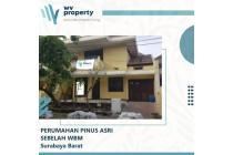 Dijua Rumah Nyaman di Pinus Asri Surabaya