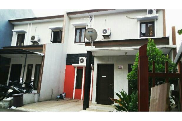 Dijual Rumah Cluster jl Ujung Gedong