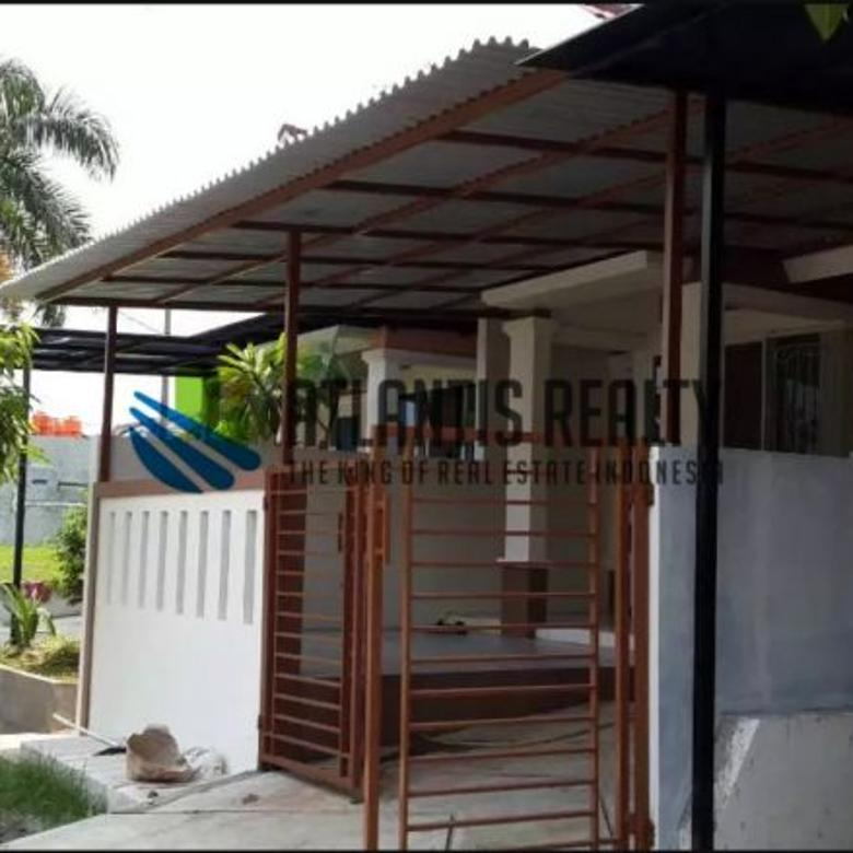 Dijual Cluster Paradise Hill, Rumah Siap Huni di Serpong City