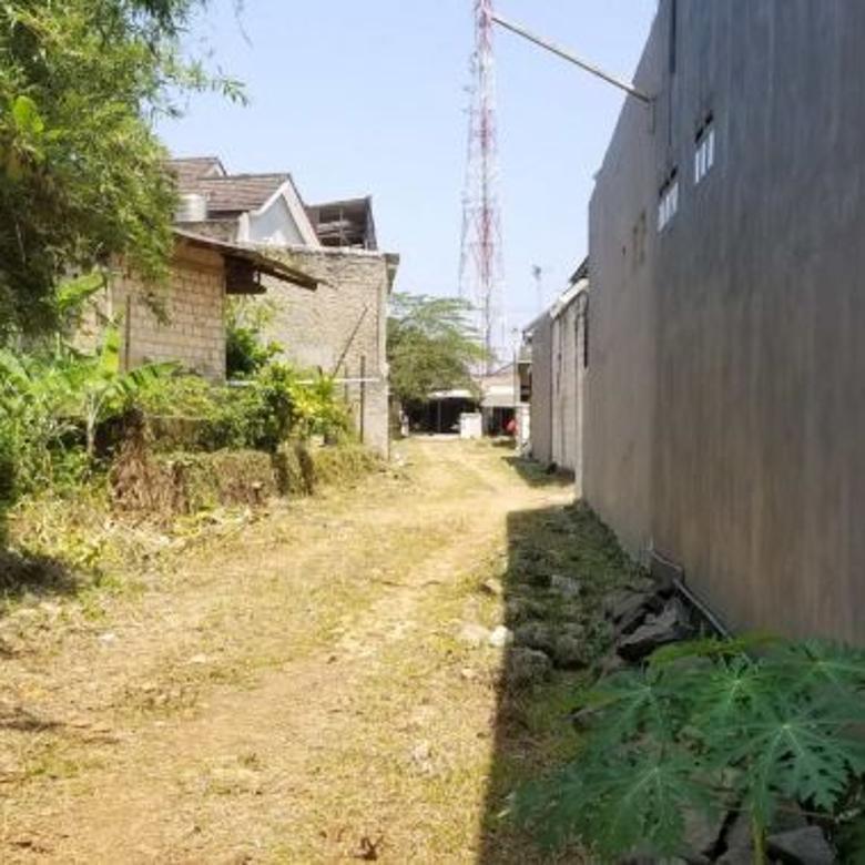 Tanah Bisa Akses 2 Mobil di Arco Gratis BPHTB