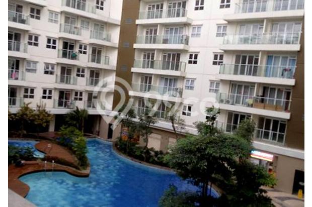 Apartemen full furnish dengan view kolam di Apartemen Gateway Pasteur 16478979
