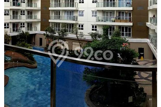 Apartemen full furnish dengan view kolam di Apartemen Gateway Pasteur 16478986