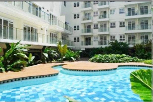 Apartemen full furnish dengan view kolam di Apartemen Gateway Pasteur 16479019
