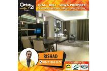 2BR Apartemen Southgate Residence @ Simatupang. Rp. 3,3 M Nego