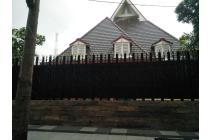 Disewakan rumah surabaya Pusat kota