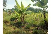 Di Jual Tanah Rancakendal Cigadung Bandung Utara