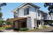 Rumah Bagus 120 m2 dalam Perum Elite, Grogol, Solo Baru