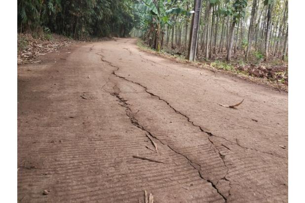 DiJual Tanah Kavling Di Kab Bekasi Lokasi Strategis, Sertifikat SHM 13244035