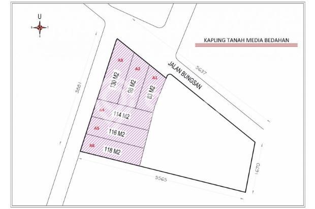 Jual Tanah Depok, Pilih Kaveling Sawangan: Siap Langsung Bangun Rumah 14418073