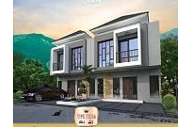 Rp468jt Rumah Dijual