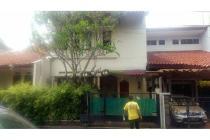 Dijual Rumah 2 Lantai SHM di Komplek Cipulir Indah Kebayoran Lama Jaksel