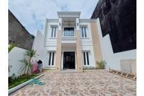 Rumah Baru Mewah Murah Siap Huni Strategis Di Jagakarsa Raya Dekat Lenteng Agung Kebagusan Ragunan