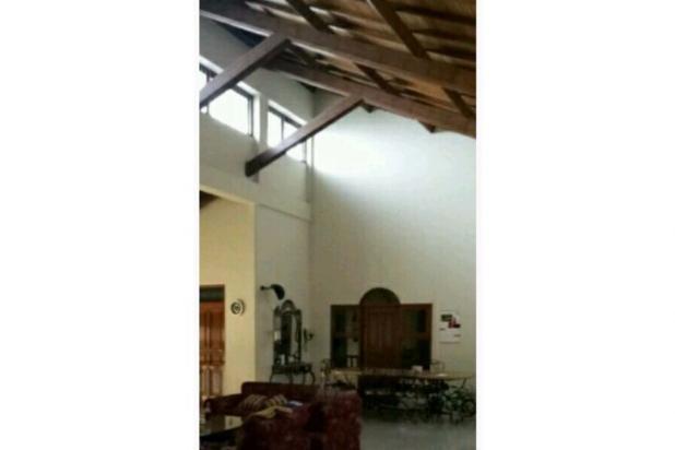 Dijual Rumah villa di Bandung, lokasi strategis dekat Dusun Bambu 10849183