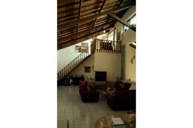 Dijual Rumah villa di Bandung, lokasi strategis dekat Dusun Bambu 10849185