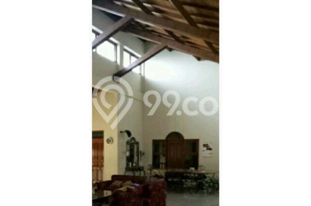 Dijual Rumah villa di Bandung, lokasi strategis dekat Dusun Bambu 10849214