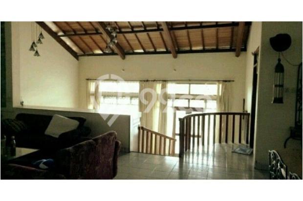 Dijual Rumah villa di Bandung, lokasi strategis dekat Dusun Bambu 10849213
