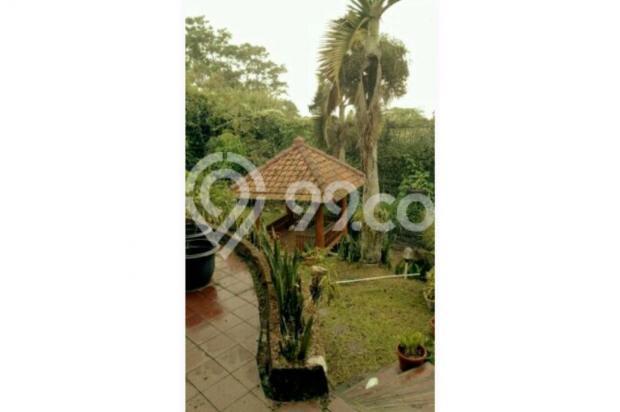 Dijual Rumah villa di Bandung, lokasi strategis dekat Dusun Bambu 10849215