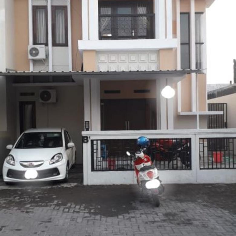 Dijual Murah Rumah Sonosewu Bantul Dekat kampus IKIP