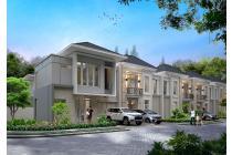 Rumah di Jual Type 110/163 Grand Depok City Cluster New Anggrek 2