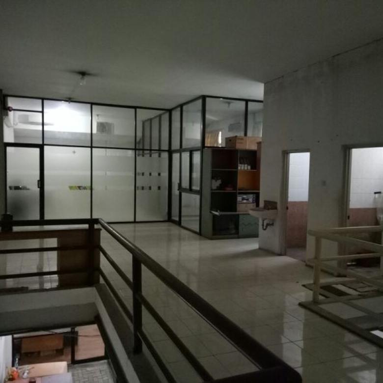 Dijual Gudang Bagus di Margomulyo Antropolis Surabaya