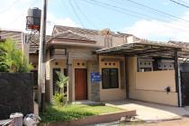 Dijual Rumah Murah Strategis di Graha Pelangi Elok Ciwastra Bandung