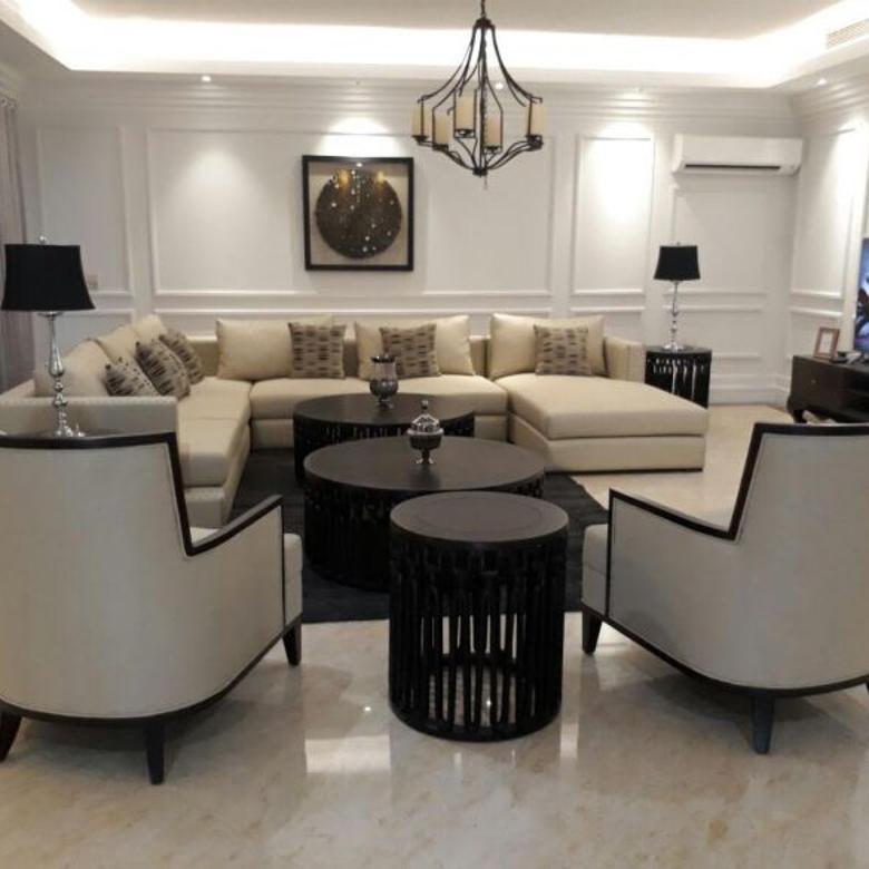 for rent Penthouse at Kusuma Chandra SCBD Jakarta Selatan