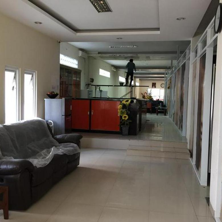 Ruko Sayap Riau Bandung Siap di Gunakan Ex Salon