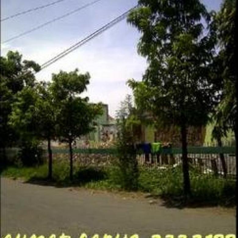 Dijual tanah di Jl. perkebunan dekat Urip Sumoharjo, Makassar