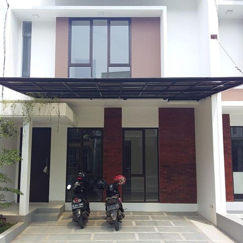 Rumah Murah Bebas Banjir Dan Siap Huni Di Jagakarsa