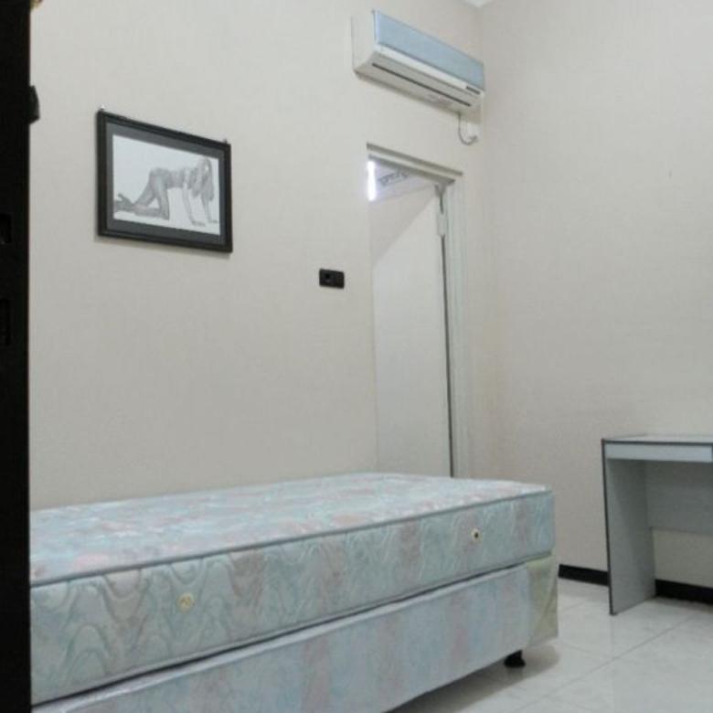Rumah Di Panjang Jiwo Permai Lokasi Dekat Raya